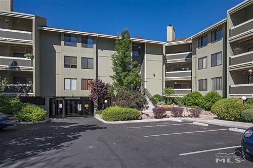Photo of 2845 Idlewild Unit 310, Reno, NV 89509-1168 (MLS # 210008152)