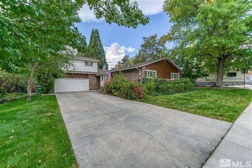 Photo of 1200 Grandview, Reno, NV 89503-2645 (MLS # 210015159)