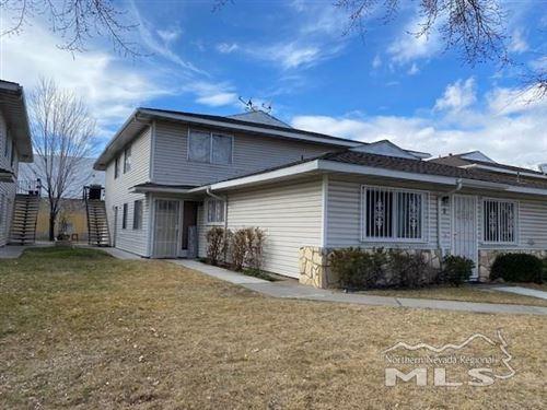 Photo of 4991 Catalina Dr. #4, Reno, NV 89502 (MLS # 210002160)