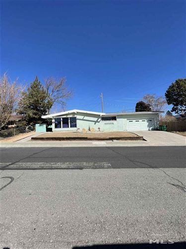 Photo of 2195 Arcane, Reno, NV 89503 (MLS # 210002162)