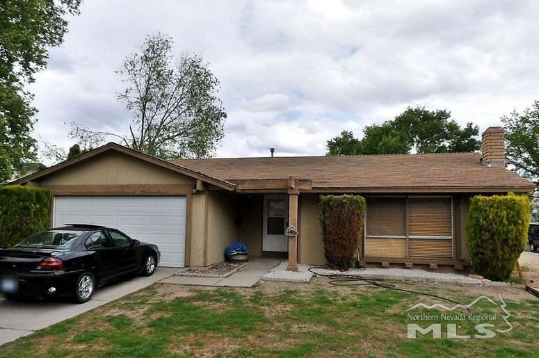 1094 E Greenbrae Dr., Sparks, NV 89434-4069 - #: 210005164