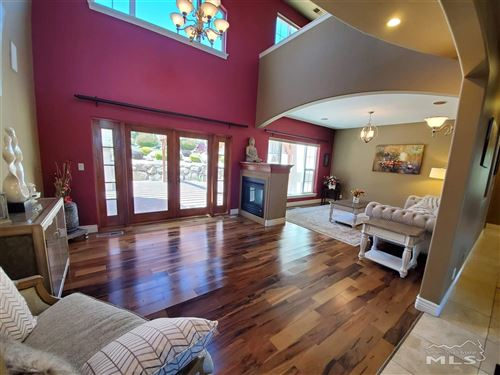 Photo of 14307 Swift Creek Court, Reno, NV 89511 (MLS # 210002170)
