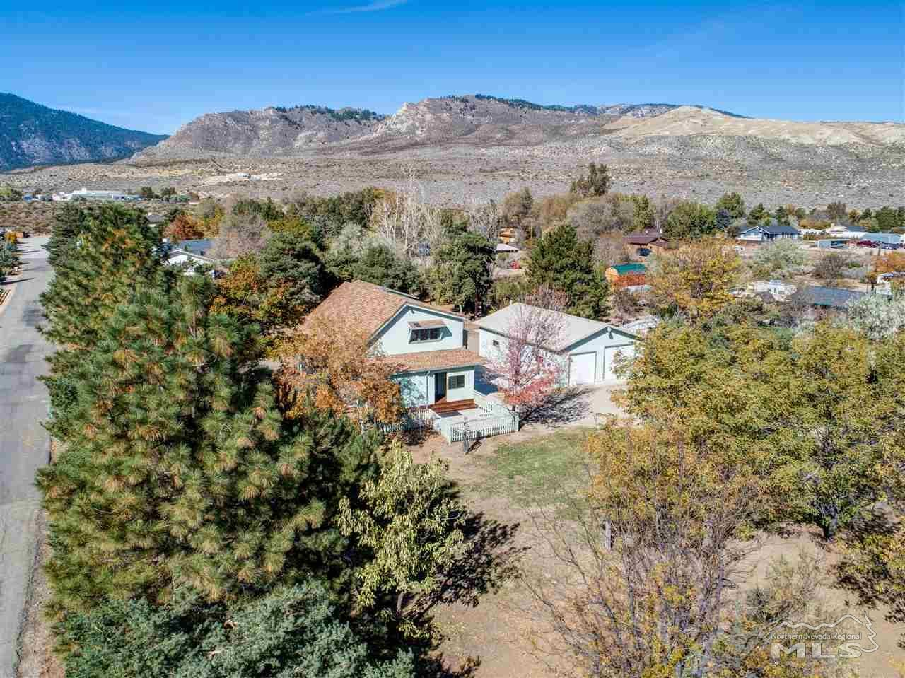 Photo of 780 Pawnee St., Carson City, NV 89705-6938 (MLS # 190017172)