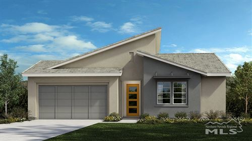 Photo of 8550 Gasparilla Way #Lot 205, Verdi, NV 89439 (MLS # 190000173)