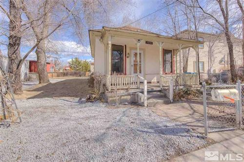 Photo of 1036 Litch Court, Reno, NV 89509 (MLS # 200017175)