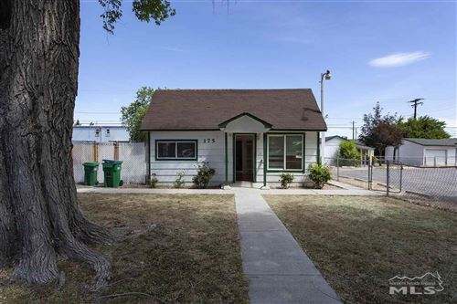 Photo of 175-195 Hubbard, Reno, NV 89502 (MLS # 210008176)