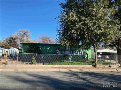 Photo of 3111 Surrey Lane, Carson City, NV 89706 (MLS # 200015177)