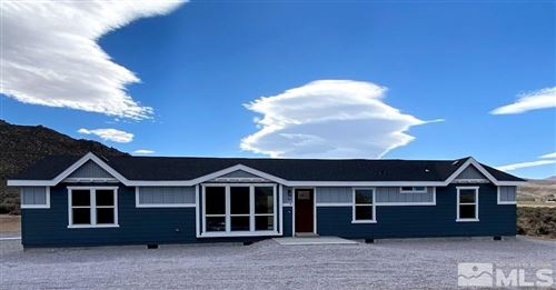 Photo of 80 Horseshoe, Reno, NV 89508 (MLS # 210014177)