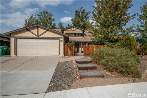 Photo of 1675 Kings Row, Reno, NV 89503 (MLS # 210015177)