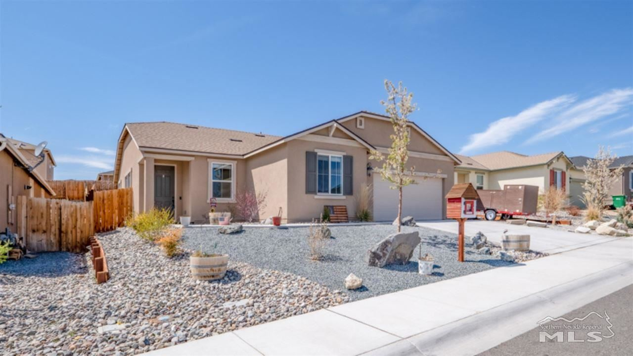 1118 Elk Ridge Drive, Carson City, NV 89701-8014 - MLS#: 210005180