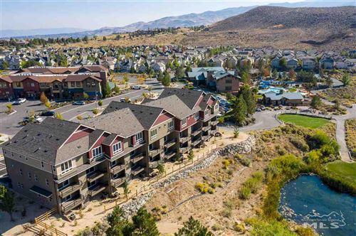 Photo of 7770 Town Square Way #Unit 3, Reno, NV 89523 (MLS # 200002182)