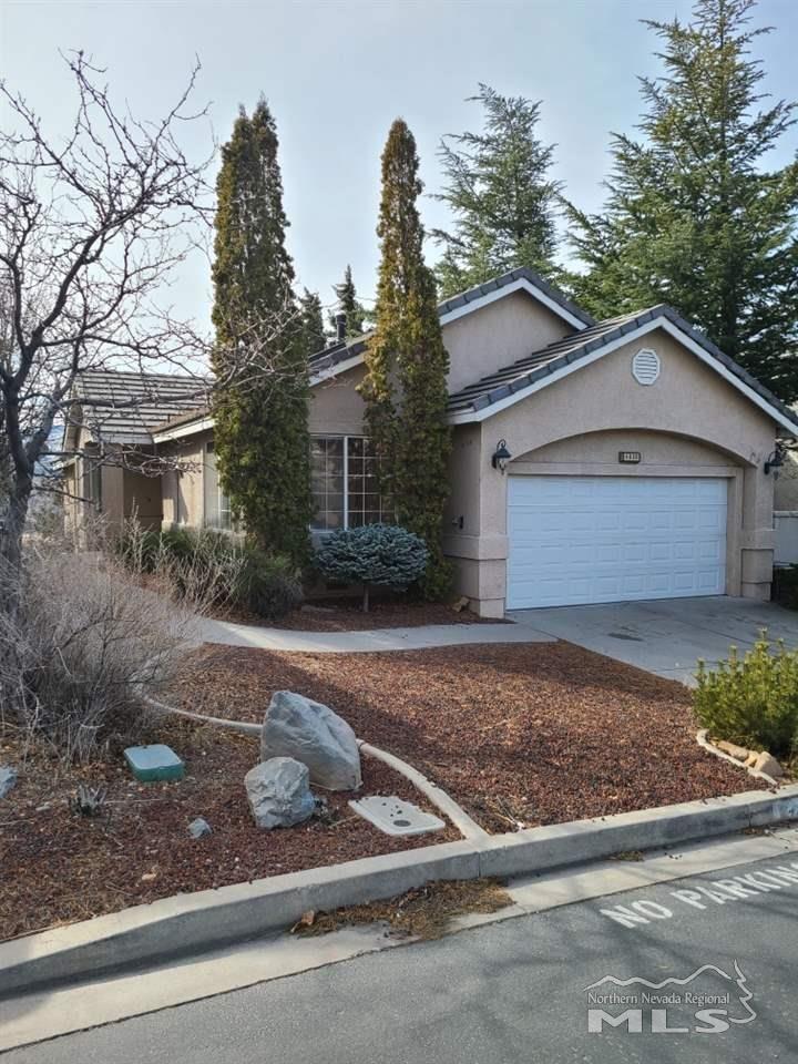 4880 Sky Mountain, Reno, NV 89523-9200 - MLS#: 210002182