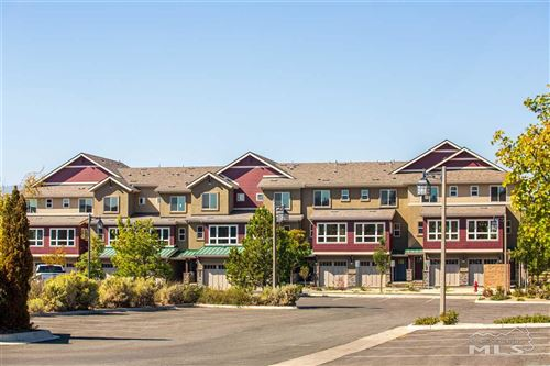 Photo of 7740 Town Square Way #Unit 6, Reno, NV 89523 (MLS # 200002183)