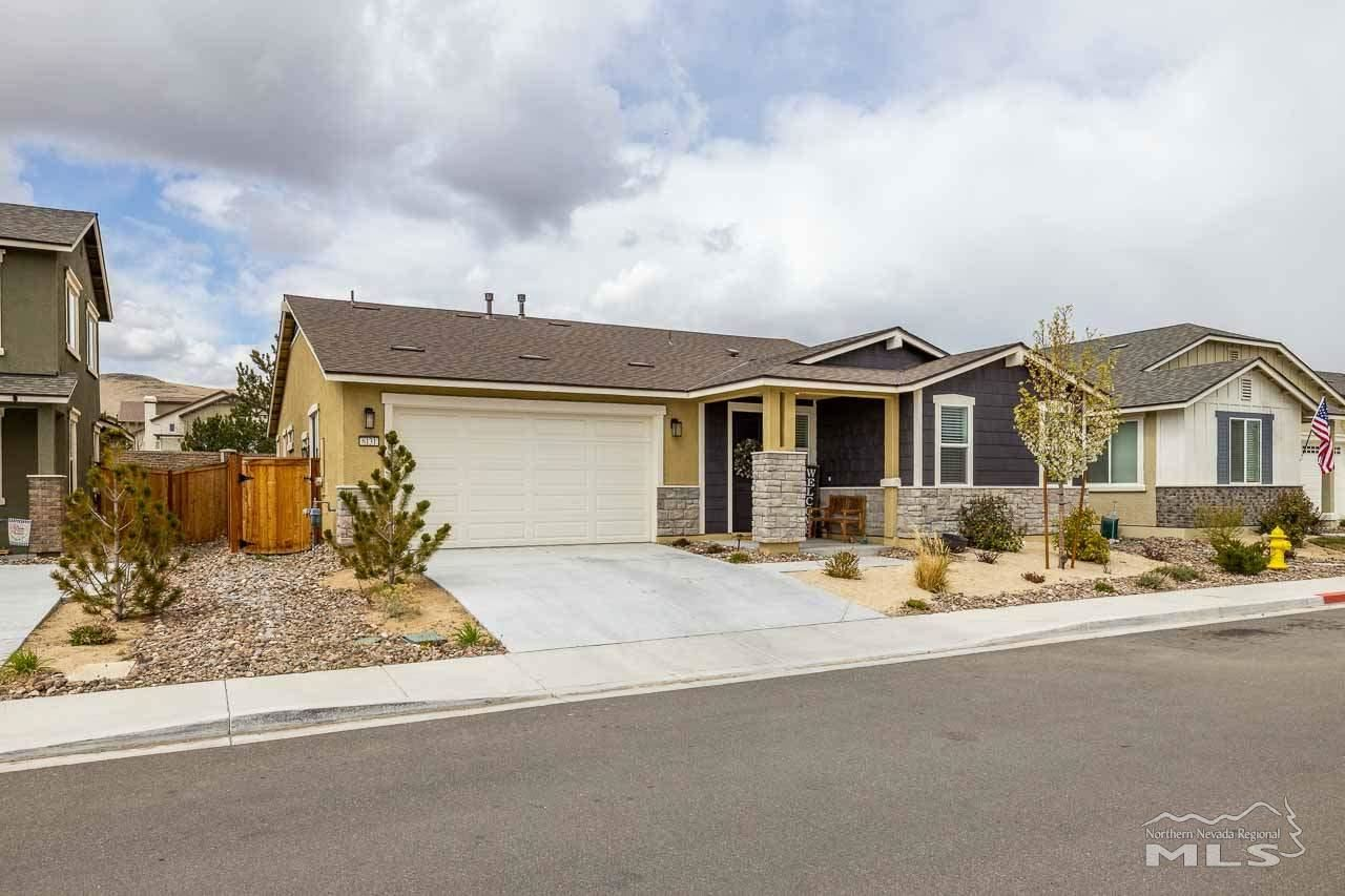 6131 Sweet Cherry Drive, Sparks, NV 89436-4122 - #: 210005184