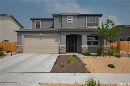 Photo of 9454 Cape Dr, Reno, NV 89506 (MLS # 210012190)