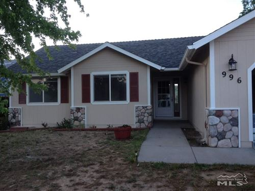 Photo of 996 Haystack, Carson City, NV 89705 (MLS # 210002196)