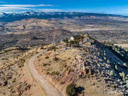 Photo of 3300 Temple Hill Rd, Reno, NV 89521 (MLS # 200016198)