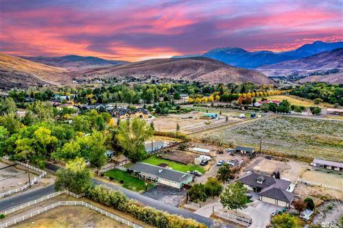 Photo of 19705 Paddlewheel Lane, Reno, NV 89521-0000 (MLS # 210015198)