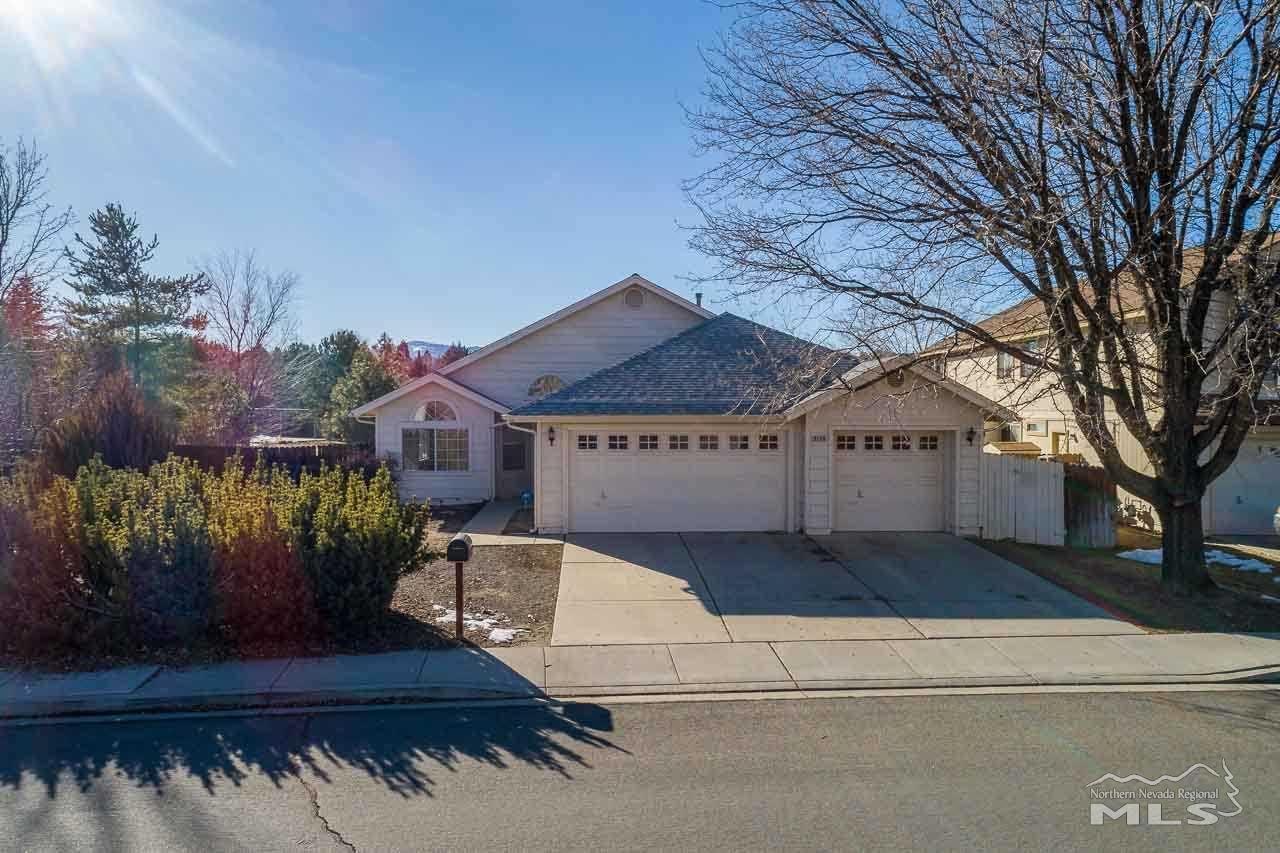 6149 Valley Wood Drive, Reno, NV 89523 - MLS#: 210002202
