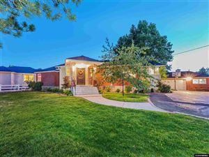 Photo of 1400 W Huffaker Lane, Reno, NV 89511-7557 (MLS # 190016203)