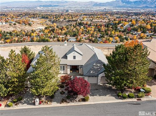 Photo of 4810 BUCKHAVEN ROAD, Reno, NV 89519 (MLS # 210013204)