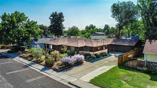 Photo of 2160 Riviera St, Reno, NV 89509 (MLS # 210015207)