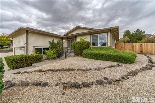 Photo of 3300 Socrates, Reno, NV 89512-4513 (MLS # 210015209)