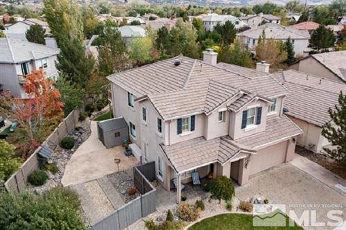 Photo of 14010 Tagor, Reno, NV 89521-8376 (MLS # 210015211)