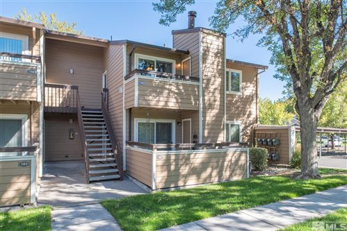 Photo of 7680 Bluestone Drive #388, Reno, NV 89511-3301 (MLS # 210015212)