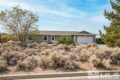 Photo of 1090 Ron Way, Reno, NV 89521-8805 (MLS # 210013216)
