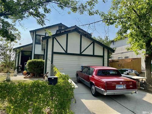 Photo of 2311 Melody, Reno, NV 89512-1434 (MLS # 210012218)