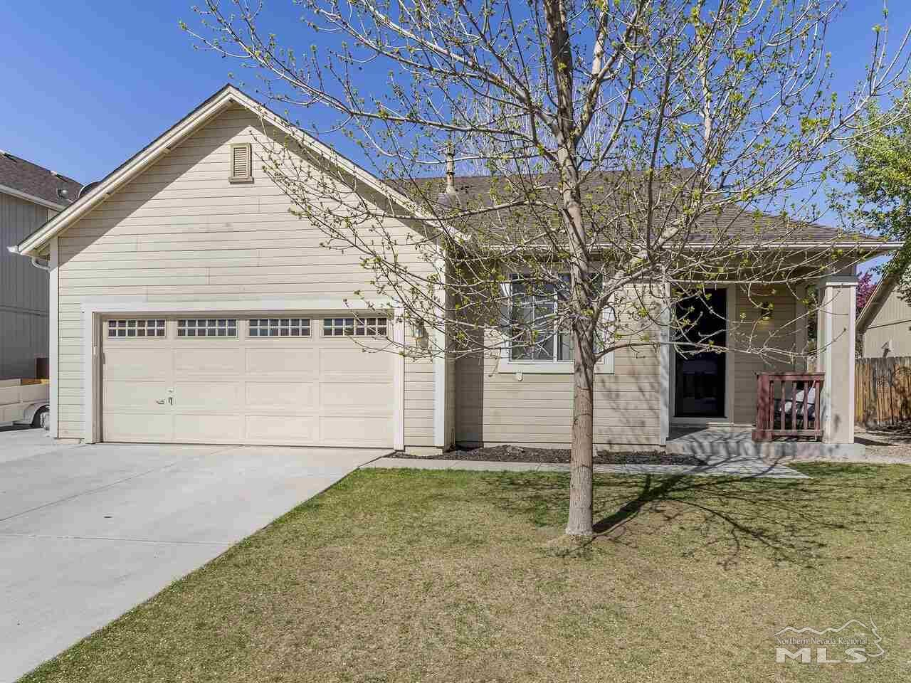 2121 Red Blossom Court, Sparks, NV 89434-8095 - #: 210005221