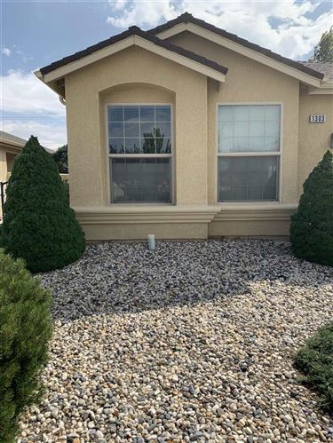 Photo of 1303 Bandtail Dr, Carson City, NV 89701 (MLS # 200013223)