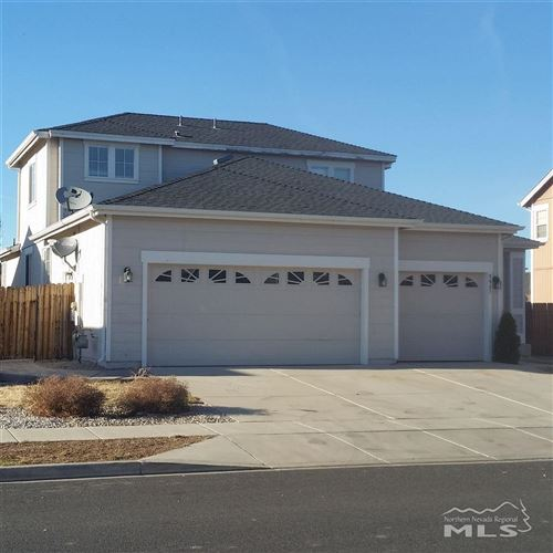 Photo of 8947 Finnech, Reno, NV 89506 (MLS # 200003225)