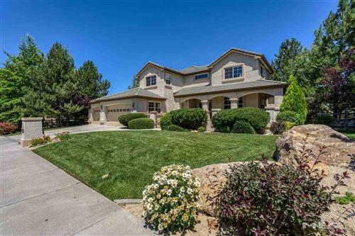 Photo of 4885 Buckhaven Rd., Reno, NV 89519 (MLS # 200002228)