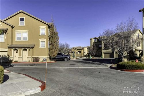 Photo of 17000 Wedge Pkwy #2225, Reno, NV 89511 (MLS # 200016228)