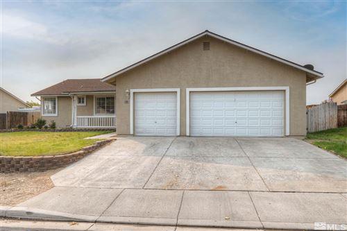 Photo of 21102 Mount Evans Dr, Reno, NV 89508 (MLS # 210015231)