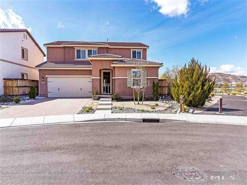 Photo of 9335 Spotted Horse, Reno, NV 89521-4316 (MLS # 200004232)