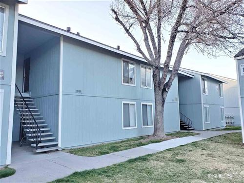 Photo of 4602 Neil Road #73, Reno, NV 89502 (MLS # 200004237)