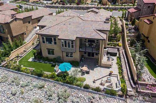 Photo of 3172 Vista Favoloso, Reno, NV 89519-7909 (MLS # 200004238)