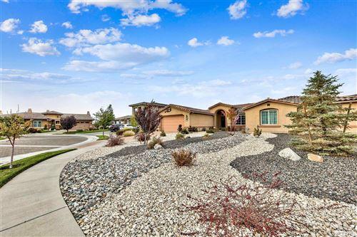Photo of 2675 RELEVANT CT, Reno, NV 89521 (MLS # 210015238)