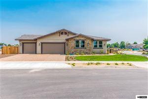 Photo of 1786 Bella Casa Drive, Minden, NV 89423 (MLS # 170014242)