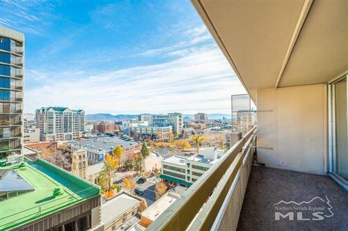 Photo of 100 N Arlington Ave #9A, Reno, NV 89501 (MLS # 200016242)