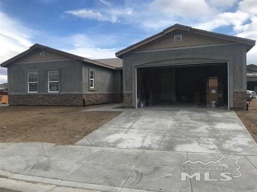 Photo of 900 Orr Valley Court, Reno, NV 89508 (MLS # 200004244)