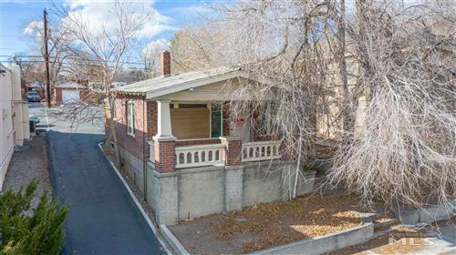 Photo of 765 Forest Street, Reno, NV 89509 (MLS # 210001244)