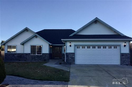 Photo of 2027 Clover Ct, Carson City, NV 89703-7368 (MLS # 200016252)