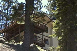 Photo of 1321 Moritz, Incline Village, NV 89451 (MLS # 190012260)