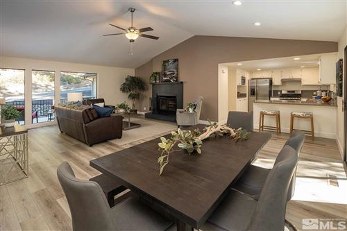 Photo of 346 Second Creek Dr., Incline Village, NV 89451 (MLS # 210012267)