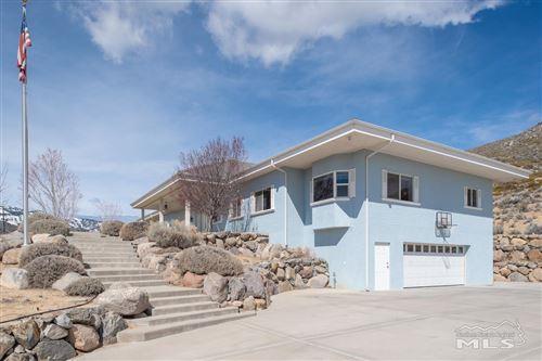 Photo of 92 Manzanita Terrace, Carson City, NV 89706 (MLS # 190003276)