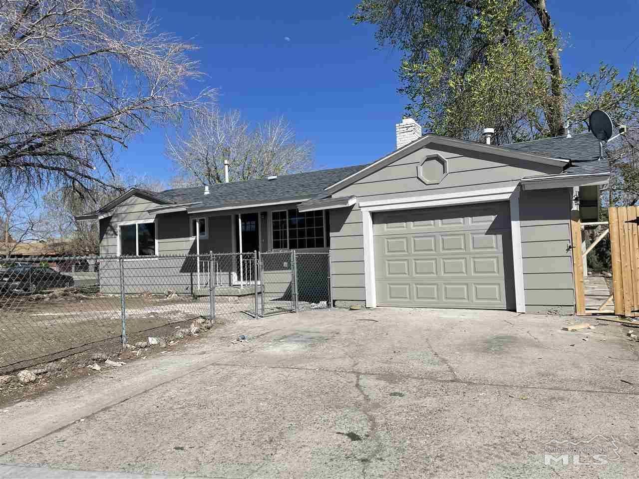 990 Silverada, Reno, NV 89512-3219 - #: 210005278